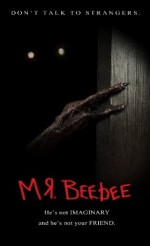 Mr. Beebee (2015) afişi