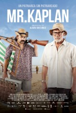 Mr. Kaplan (2014) afişi