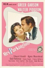 Mrs. Parkington (1944) afişi