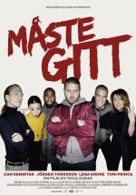 Måste Gitt (2017) afişi