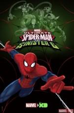 Muhteşem Örümcek Adam (2016) afişi