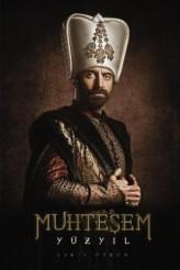 Muhteşem Yüzyıl (2011) afişi