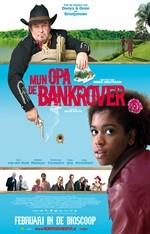 Mun Opa de Bankrover (2011) afişi
