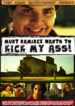 Murt Ramirez Wants To Kick My Ass (2011) afişi