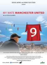 My Mate Manchester United (2011) afişi