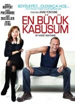 En Büyük Kabusum (2011) afişi