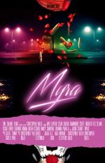 Myra (2018) afişi
