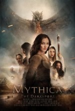 Mythica: The Darkspore (2015) afişi