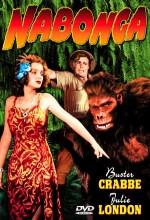 Nabonga (1944) afişi