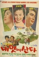 Naemeose Sanda (1967) afişi
