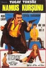 Namus Kurşunu (1972) afişi