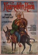 Nasreddin Hoca (1971) afişi