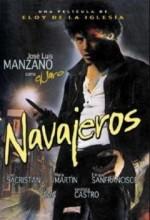 Navajeros (1980) afişi