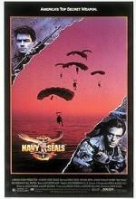 Donanma Kaplanları (1990) afişi