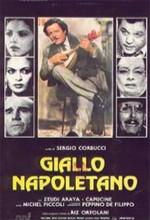 Neapolitan Mystery (1978) afişi