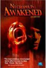 Necropolis Awakened (2002) afişi