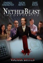 Netherbeast ıncorporated (2007) afişi