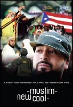 New Muslim Cool (2009) afişi
