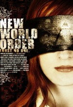 New World Order (2002) afişi
