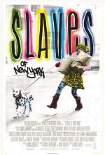 New York Köleleri (1989) afişi