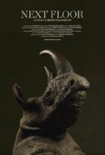 Next Floor (2008) afişi
