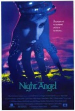Night Angel (ı) (1990) afişi