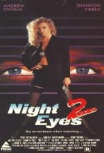 Night Eyes 2 (1992) afişi