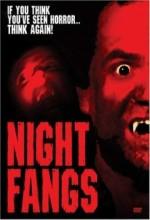 Night Fangs (2005) afişi