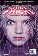 Nightmares (stage Fright) (1980) afişi