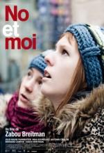 No et moi (2010) afişi