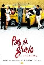 No Big Deal (2003) afişi