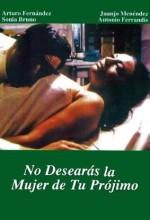 No Desearás La Mujer De Tu Prójimo (1968) afişi