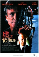 No Place To Hide (1993)