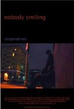 Nobody Smiling (2010) afişi