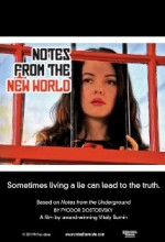 Notes From The New World (2010) afişi
