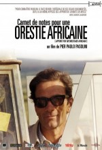 Notes Towards An African Orestes (1970) afişi