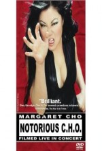 Notorious C.h.o. (2002) afişi