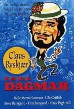 Nu Går Den På Dagmar (1972) afişi