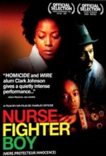 Nurse.fighter.boy (2008) afişi