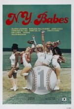 N.Y. Babes (1979) afişi