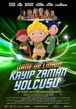 Nane ile Limon: Kayıp Zaman Yolcusu Full HD 2017 izle