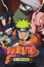 Naruto: Honoo No Chuunin Shiken! Naruto Vs. Konohamaru!! (2011) afişi