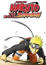 Naruto ninja storm (2012) afişi