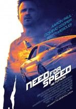 Need for Speed Hız Tutkusu Filmi