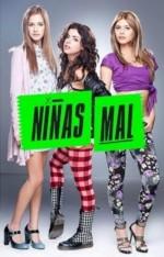 Niñas mal Sezon 2 (2011) afişi