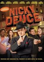 Nicky Deuce (2013) afişi