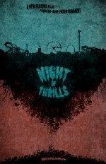 Night of Thrills (2016) afişi