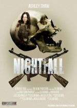 Nightfall (2016) afişi