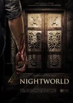 Nightworld  afişi