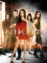 Nikita Sezon 3 (2013) afişi